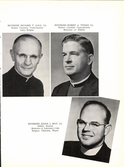 Page 11, 1942 Edition, Jesuit High School - Last Roundup Yearbook (Dallas, TX) online yearbook collection