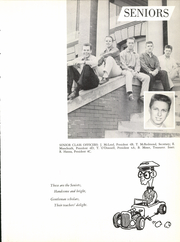 Page 17, 1942 Edition, Jesuit High School - Last Roundup Yearbook (Dallas, TX) online yearbook collection