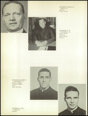 Page 12, 1957 Edition, Jesuit High School - Last Roundup Yearbook (Dallas, TX) online yearbook collection