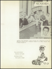 Page 17, 1957 Edition, Jesuit High School - Last Roundup Yearbook (Dallas, TX) online yearbook collection