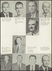 Page 17, 1958 Edition, Jesuit High School - Last Roundup Yearbook (Dallas, TX) online yearbook collection