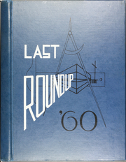 Page 1, 1960 Edition, Jesuit High School - Last Roundup Yearbook (Dallas, TX) online yearbook collection