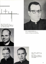 Page 13, 1960 Edition, Jesuit High School - Last Roundup Yearbook (Dallas, TX) online yearbook collection