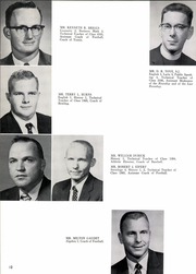 Page 16, 1960 Edition, Jesuit High School - Last Roundup Yearbook (Dallas, TX) online yearbook collection