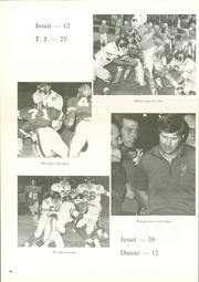 Page 90, 1972 Edition, Jesuit High School - Last Roundup Yearbook (Dallas, TX) online yearbook collection