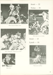 Page 91, 1972 Edition, Jesuit High School - Last Roundup Yearbook (Dallas, TX) online yearbook collection