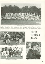 Page 93, 1972 Edition, Jesuit High School - Last Roundup Yearbook (Dallas, TX) online yearbook collection