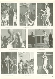 Page 95, 1972 Edition, Jesuit High School - Last Roundup Yearbook (Dallas, TX) online yearbook collection