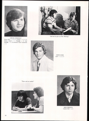Page 16, 1973 Edition, Jesuit High School - Last Roundup Yearbook (Dallas, TX) online yearbook collection