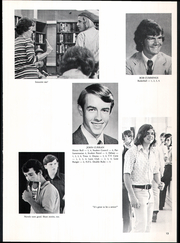Page 17, 1973 Edition, Jesuit High School - Last Roundup Yearbook (Dallas, TX) online yearbook collection