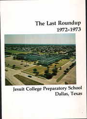 Page 5, 1973 Edition, Jesuit High School - Last Roundup Yearbook (Dallas, TX) online yearbook collection