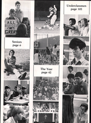Page 6, 1973 Edition, Jesuit High School - Last Roundup Yearbook (Dallas, TX) online yearbook collection
