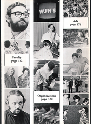 Page 7, 1973 Edition, Jesuit High School - Last Roundup Yearbook (Dallas, TX) online yearbook collection