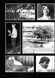 Page 6, 1981 Edition, Jesuit High School - Last Roundup Yearbook (Dallas, TX) online yearbook collection