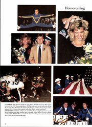 Page 10, 1987 Edition, Jesuit High School - Last Roundup Yearbook (Dallas, TX) online yearbook collection