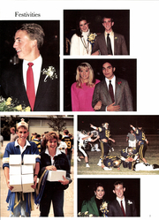 Page 11, 1987 Edition, Jesuit High School - Last Roundup Yearbook (Dallas, TX) online yearbook collection