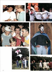 Page 12, 1987 Edition, Jesuit High School - Last Roundup Yearbook (Dallas, TX) online yearbook collection
