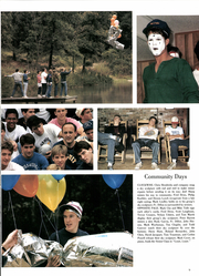 Page 13, 1987 Edition, Jesuit High School - Last Roundup Yearbook (Dallas, TX) online yearbook collection