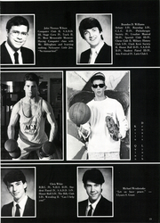 Page 17, 1987 Edition, Jesuit High School - Last Roundup Yearbook (Dallas, TX) online yearbook collection