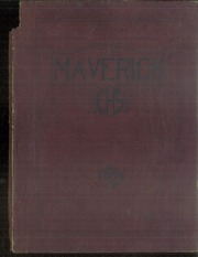 1929 Edition, Eastland High School - Maverick Yearbook (Eastland, TX)