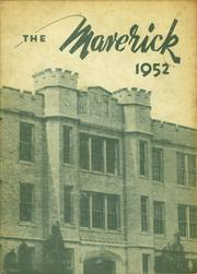 1952 Edition, Eastland High School - Maverick Yearbook (Eastland, TX)