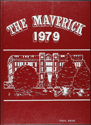 1979 Edition, Eastland High School - Maverick Yearbook (Eastland, TX)