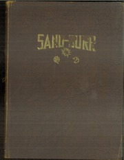 1921 Edition, Quanah High School - Quahi Yearbook (Quanah, TX)