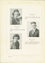 Page 16, 1921 Edition, Quanah High School - Quahi Yearbook (Quanah, TX) online yearbook collection