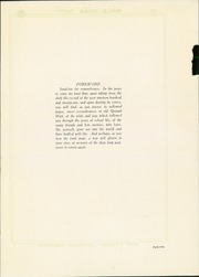 Page 5, 1921 Edition, Quanah High School - Quahi Yearbook (Quanah, TX) online yearbook collection