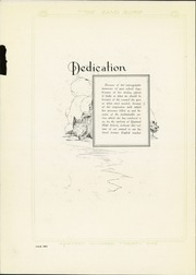 Page 6, 1921 Edition, Quanah High School - Quahi Yearbook (Quanah, TX) online yearbook collection