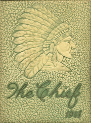 1948 Edition, Quanah High School - Quahi Yearbook (Quanah, TX)