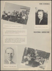 Page 18, 1949 Edition, Quanah High School - Quahi Yearbook (Quanah, TX) online yearbook collection