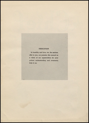 Page 4, 1949 Edition, Quanah High School - Quahi Yearbook (Quanah, TX) online yearbook collection