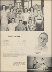 Page 9, 1949 Edition, Quanah High School - Quahi Yearbook (Quanah, TX) online yearbook collection