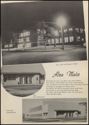 Page 9, 1952 Edition, Quanah High School - Quahi Yearbook (Quanah, TX) online yearbook collection