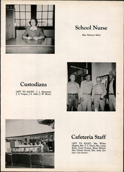 Page 17, 1955 Edition, Quanah High School - Quahi Yearbook (Quanah, TX) online yearbook collection