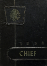 1959 Edition, Quanah High School - Quahi Yearbook (Quanah, TX)