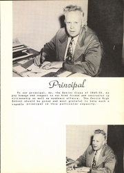 Page 11, 1950 Edition, Ferris High School - Memoir Yearbook (Ferris, TX) online yearbook collection