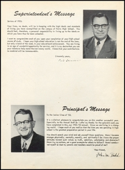Page 11, 1953 Edition, Ferris High School - Memoir Yearbook (Ferris, TX) online yearbook collection
