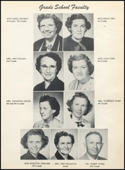 Page 13, 1953 Edition, Ferris High School - Memoir Yearbook (Ferris, TX) online yearbook collection