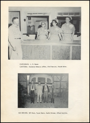 Page 14, 1953 Edition, Ferris High School - Memoir Yearbook (Ferris, TX) online yearbook collection