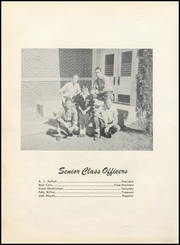 Page 16, 1953 Edition, Ferris High School - Memoir Yearbook (Ferris, TX) online yearbook collection