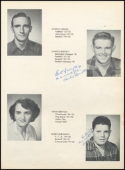 Page 17, 1953 Edition, Ferris High School - Memoir Yearbook (Ferris, TX) online yearbook collection