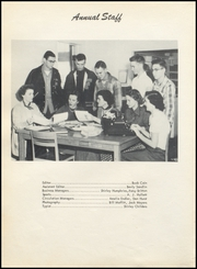 Page 8, 1953 Edition, Ferris High School - Memoir Yearbook (Ferris, TX) online yearbook collection