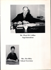 Page 11, 1966 Edition, Ferris High School - Memoir Yearbook (Ferris, TX) online yearbook collection