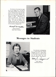 Page 12, 1966 Edition, Ferris High School - Memoir Yearbook (Ferris, TX) online yearbook collection