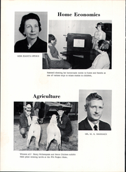 Page 14, 1966 Edition, Ferris High School - Memoir Yearbook (Ferris, TX) online yearbook collection