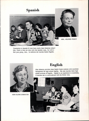 Page 15, 1966 Edition, Ferris High School - Memoir Yearbook (Ferris, TX) online yearbook collection
