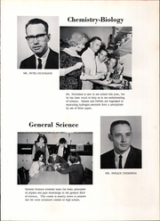 Page 17, 1966 Edition, Ferris High School - Memoir Yearbook (Ferris, TX) online yearbook collection