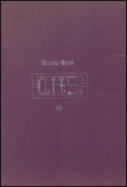 Page 7, 1916 Edition, Comanche High School - Tomahawk Yearbook (Comanche, TX) online yearbook collection